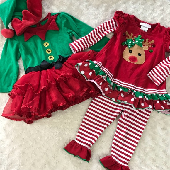 awesome 18 month christmas outfit and 98 12 18 month girl christmas outfit